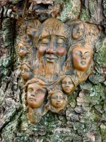 The Dreaming Tree 2 by Boggleboy