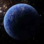 Blue Marble by Seraphim-Sisters