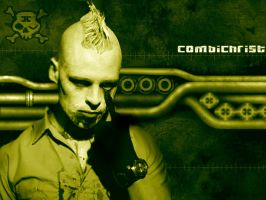 Combichrist by serialkiller07