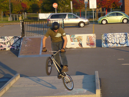 Skate Park Pics Vol. 2 Pic 23 by turpinator77