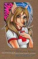 Bambi badge by guyver47