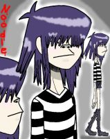 Noodle profile thing by CutiepieSpecter