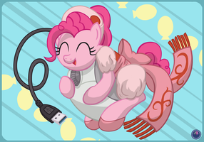 Pinkie Mo by Template93