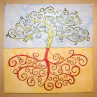 Tree of Life by angelempire