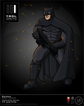 Trdl1610 Batmanbvsz by TRDLcomics