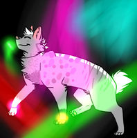 Ravers in the UK by WarDrivenGlitch23