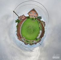 Little Planet Home by andreisovre