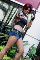 Revy 21 by Insane-Pencil
