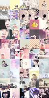 EXO pack icon by danissi