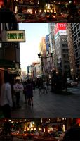 Ginza Life by shobrien