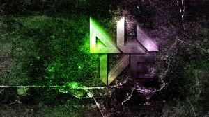 ALIVE Background - Green by Mird