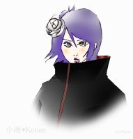 Konan by nyokoa