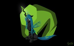 Sad Chrysalis by mysticalpha