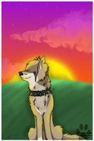 AT: Aleu-Light by thelunacy-fringe