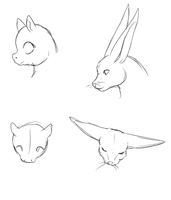 Ears by Mature-Bases