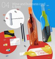 04 Wine And Bussiness Card by aktivision2015
