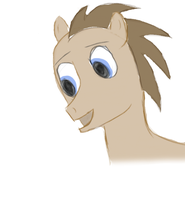 Doctor Whooves Muro by EonEvolution