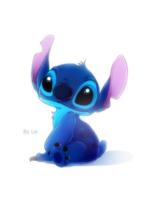 Stich by Lio-Sun