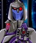 Blitzwing - Colors by Kath-the-shadow