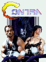 Contra Redux by reemis