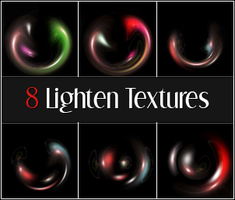 8 Lighten Textures For Icons by theidentified