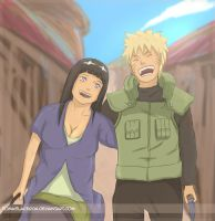 NaruHina - SP by TomasLacerda