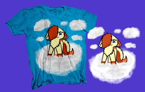 Shirt request design 3 by AprilTheKitty