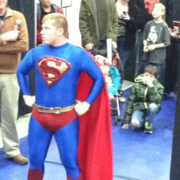 Great Lakes Comic Con 2015_10 by BreezwayMan