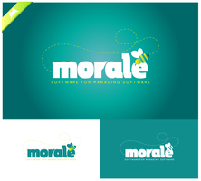 morale proposed logo v2 by matthiason