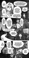 Act 3 - Vampire Comic p25-26 by JadeGL