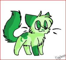 Saint Patty's Day Competition 3 CLOSED by JayJay-teh-Cat
