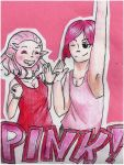 PINK! by Zeliga