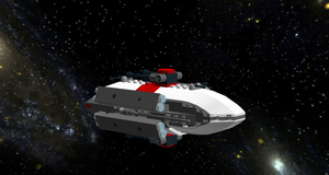 FS-12 Concept in Lego by Tounushi