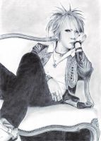 .:RUKI:. by joan-nez