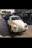 onk onk beetle by awjay