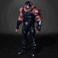 DC Universe Online Bane Updated by ArmachamCorp