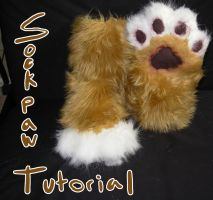 Sockpaw Tutorial by Tsebresos