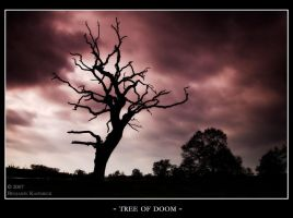 tree of doom by NashBen