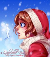 Winter Spirit by Gabbi