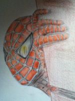 Spidey by NCIS413
