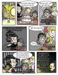 The Adventures of Wilson P. Higgsbury p. 7 by GhostlyMuse