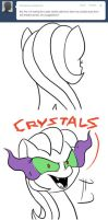 Ask Pia Ikea 40 by DocWario