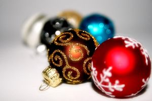 Christmas Balls 6 by dianahue