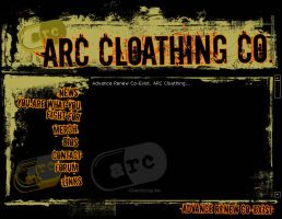 ARC Cloathing by deevon