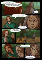 Bandits: page 2 by Lysandr-a