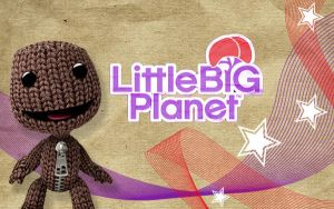 Little Big Planet Red by Whitalishis