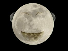 moon face 2 by assassin4