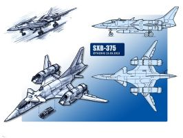 SXB-375 by TheXHS