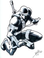 Snake Eyes by jamesq