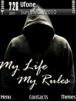 my Rules by AMIR by bugty